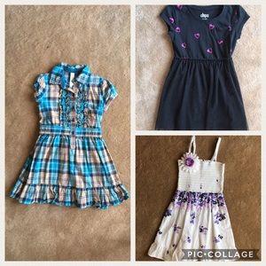 Target dress bundle size 6
